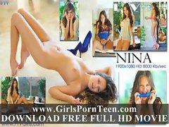 Nina amateur teens girls full movies