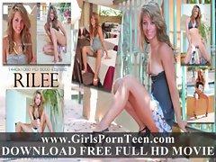Rilee sex girl sweet teens full movies