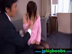 Bigtits Sexy Asian Girl Get Hard Sex clip-12