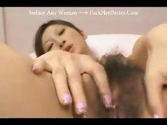 Chihiro Hara Pink Pussy Japanese Whore Is Enjoying Her