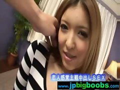 Big Tits Asian Get Nailed Hardcore video-35