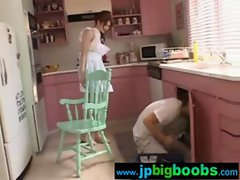 Big Tits Asian Get Nailed Hardcore video-19