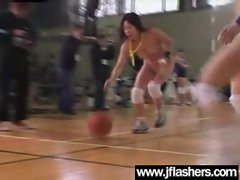 Asian Flashing And Banging Hard video-17