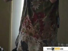 Pervert Film Slut Girl Get Fucked On Tape video-28