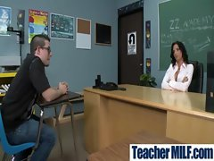 Teachers And Students Get Hard Fucked video-25