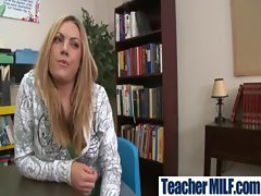 Teachers And Students Get Hard Fucked video-10