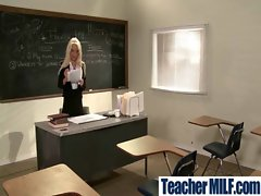 Teachers And Students Get Hard Fucked video-19