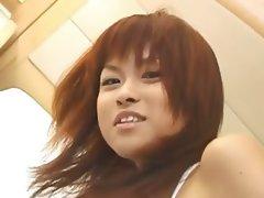 luxury sweet teen anal asian