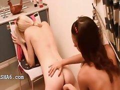 Natasha and Alice love havingsex girls