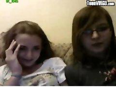 Lovely Teenager Girls On TeenVirgo