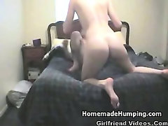 Girlfriend Sex At Home
