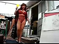 Mature Sexy Redhead Vanessa SM65