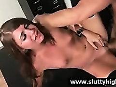 Puffy nipples schoolgirl