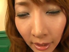 Cock hungry asian sluts sucking, fucking