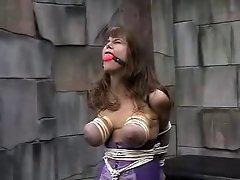Purple tits SMG