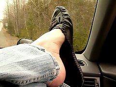 sexy pretty girls feet