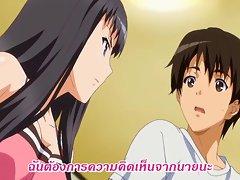 Eroge! H mo Game mo Kaihatsu Zanmai Ep.1 Sub TH
