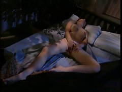 Teen chick in heat banged hard