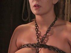 Slave Big Tits