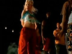 Rub Me Music Video Mixtape