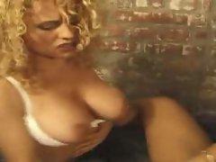 Anita Ormos Bukkake