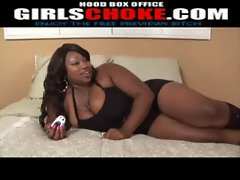 HoodBoxoffice.com BBW Chunky Black Babes 2
