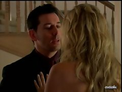 Eric Carrington and Alana Evans in Naked and Sexual