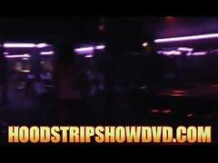 black hood ghetto Silly Stripper