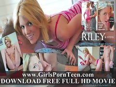 Riley let pussy fucked full movies