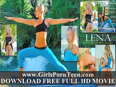 Lena only dream pussy to masturbate full movies