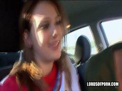 Virgin Cheerleader Squad Stories 1 Pornstar Angie Taylor