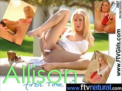 Sexy Teen Love To Play With Toys vid-33