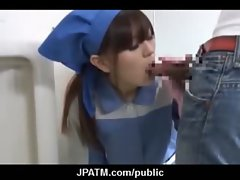 Cute Japanese Teens Expose In Public 04