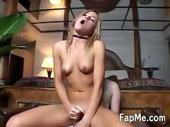 Naughty girl needs to find a big cock