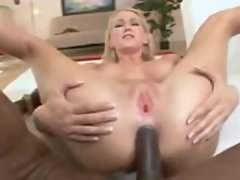 Stick around for the anal creampie with a babe