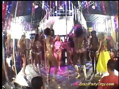 Brazil party orgy hard group