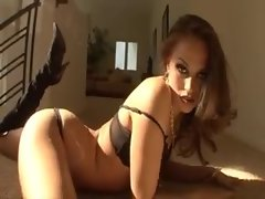 Tori Black has never looked sexier