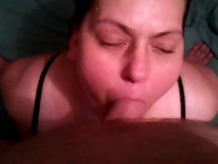 Wife is super fat and horny for play