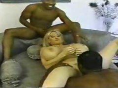 Basketball-sized tits on this fuck slut