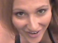 A MILF secretary in pantyhose gets fucked for a promotion
