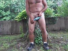 panty outside