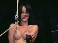 slave girl Daniella part four
