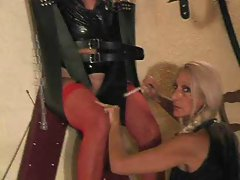 french subslut into bdsm