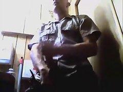Soldier Bate
