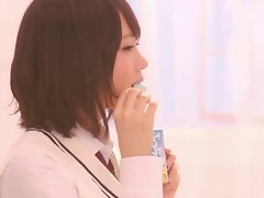 Japanese Comercial 1
