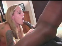 Nothing Better Than BBC Cum