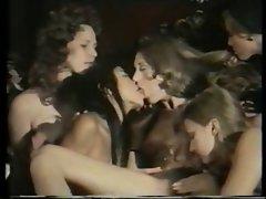 Lesbian Orgy Scene From Her Last Fling