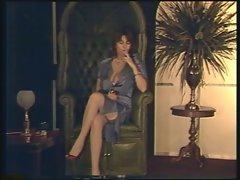 Foxy Lady 1 (1985)