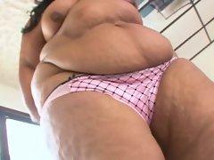 Big ssbbw Farrah Foxxx