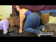 Slideshow of Previews from BBW Marie Summer&amp,#039,s Website